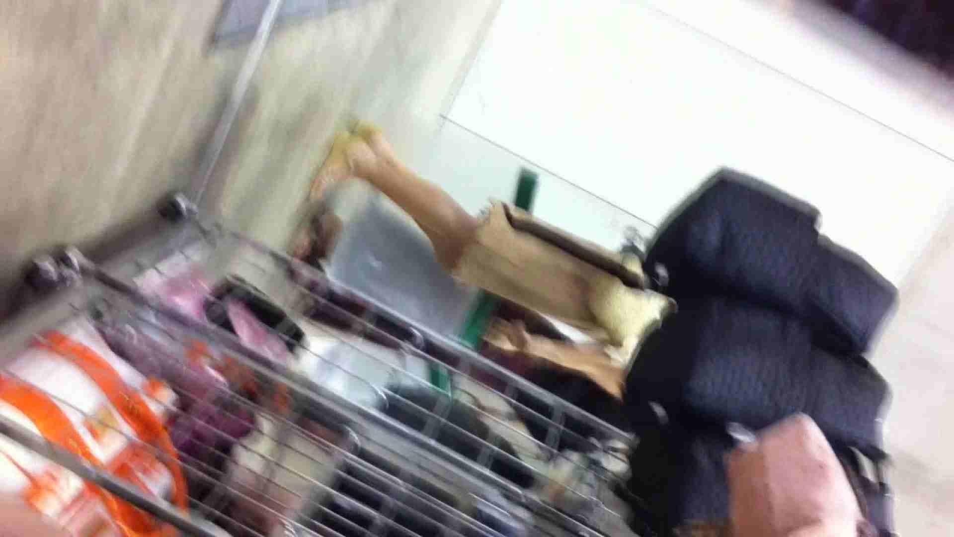 フルHD ショップ店員千人斬り! 大画面ノーカット完全版 vol.79 0 | 0  94連発 8