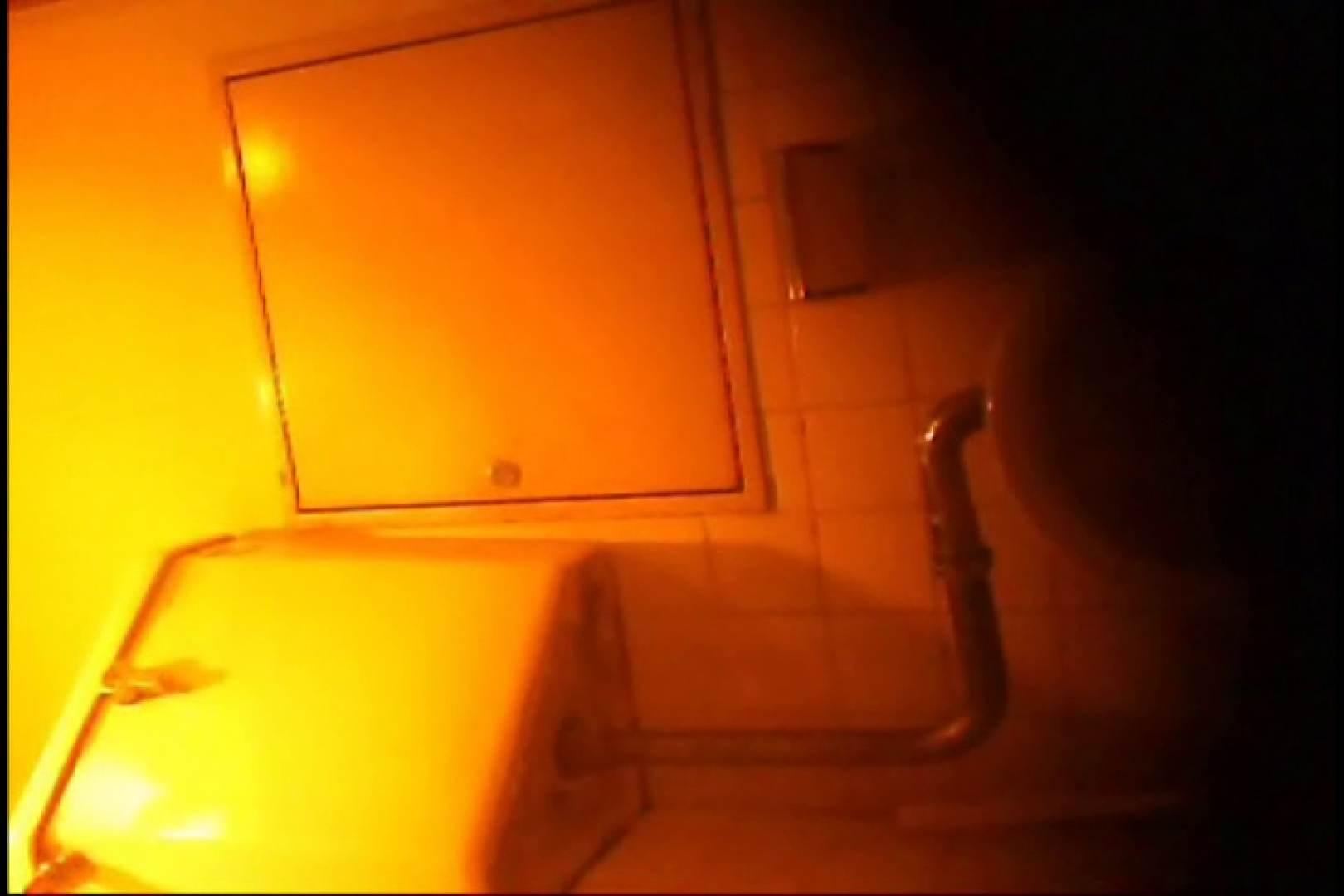 亀さんかわや VIP和式2カメバージョン! vol.04 お姉さん達のオマンコ すけべAV動画紹介 92連発 11