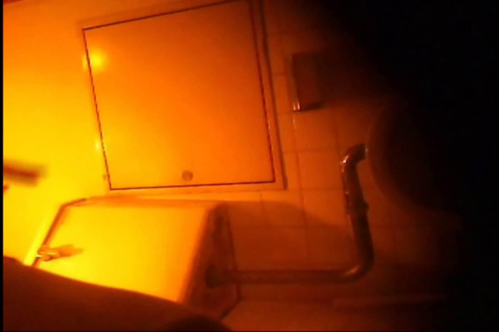 亀さんかわや VIP和式2カメバージョン! vol.04 マンコ 盗撮画像 92連発 17