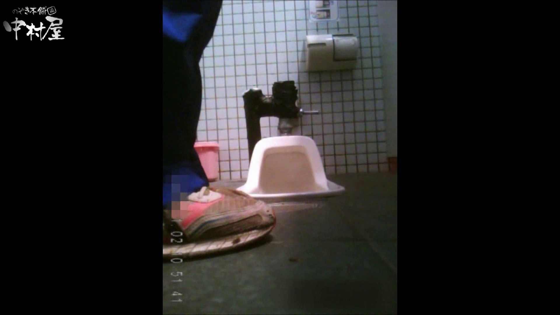 雅さんが厳選年末特別コンテンツ!激走!東京マラソン選手専用女子トイレ 和式 エロ画像 81連発 18