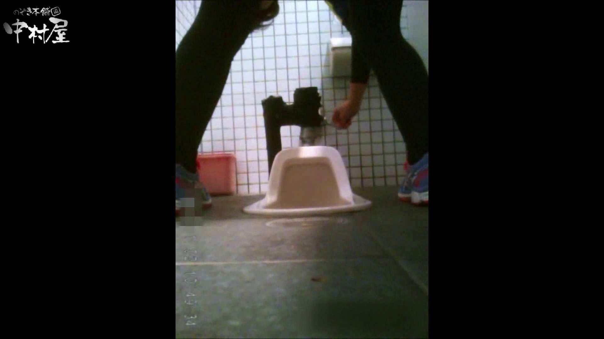 雅さんが厳選年末特別コンテンツ!激走!東京マラソン選手専用女子トイレ 和式 エロ画像 81連発 81