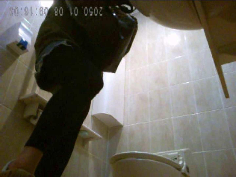 コンビニ店長投稿!ローそン某国立大学前店トイレ盗撮vol.23 トイレの中の女の子  91連発 56
