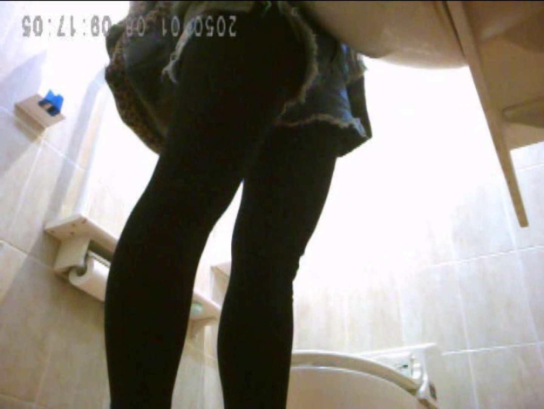 コンビニ店長投稿!ローそン某国立大学前店トイレ盗撮vol.23 トイレの中の女の子  91連発 72