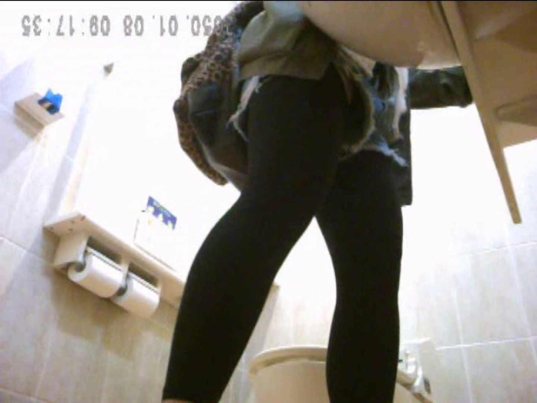 コンビニ店長投稿!ローそン某国立大学前店トイレ盗撮vol.23 トイレの中の女の子  91連発 80