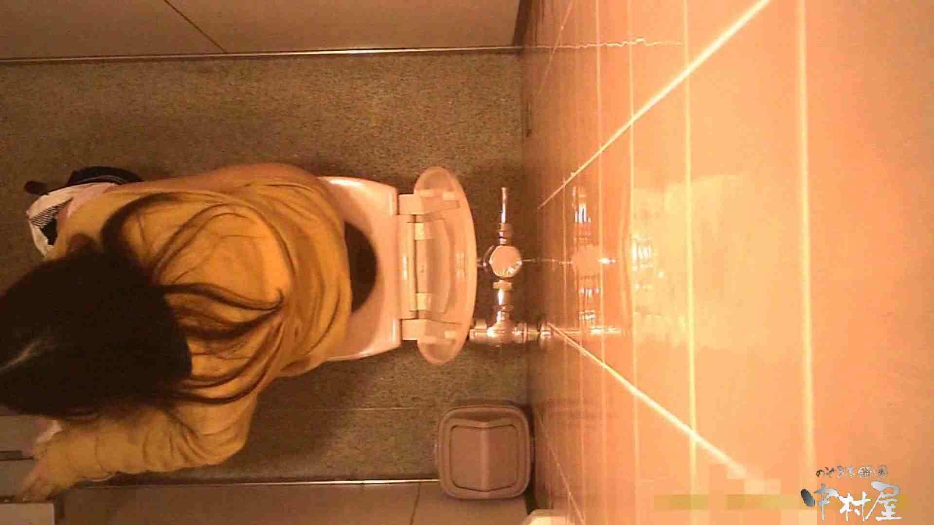 初盗撮!女盗撮師カレンさんの 潜入!女子トイレ盗撮!Vol.5 トイレの中の女の子 オメコ動画キャプチャ 36連発 6