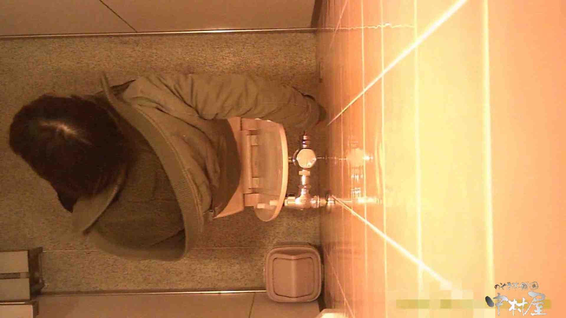 初盗撮!女盗撮師カレンさんの 潜入!女子トイレ盗撮!Vol.5 美女 AV動画キャプチャ 36連発 13