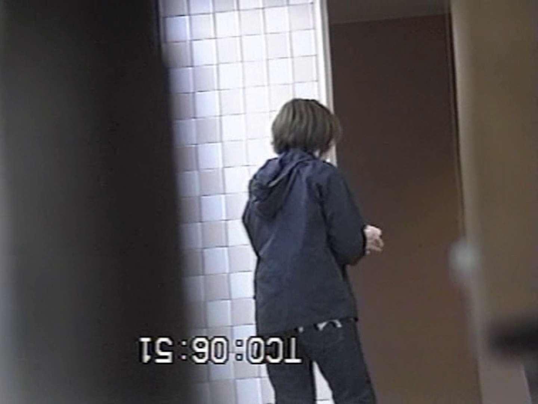 秘宝伝厠盗撮録! 潜入編 お顔バッチリ! フリーハンド 戯れ無修正画像 25連発 20