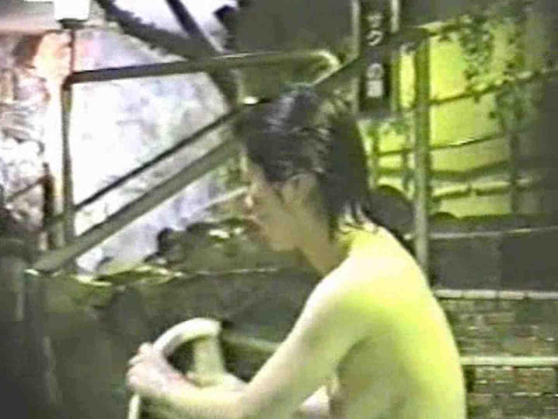 岩穴風呂 OL・女子大生編 美女 すけべAV動画紹介 58連発 54