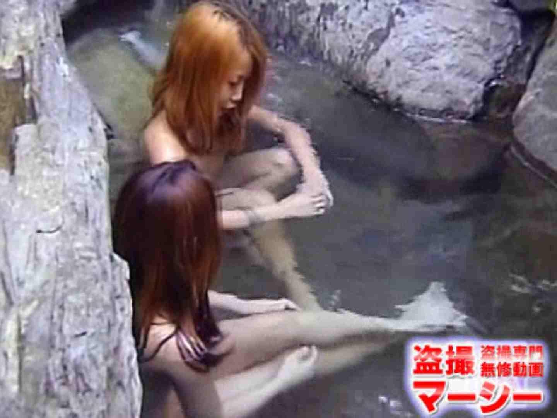 女子寮の女風呂 露天風呂付 女風呂着替え編 ぱこり動画紹介 100連発 54