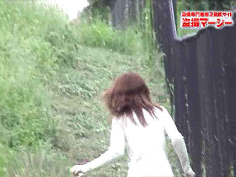 突撃M字開脚 野ぐソ野ション アクロバティック大噴射 vol.03 0  85連発 65
