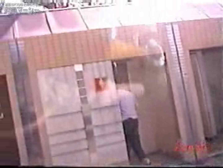 道の駅かわや! 電波カメラ&フリーハンドで撮影! フリーハンド   厠  54連発 37