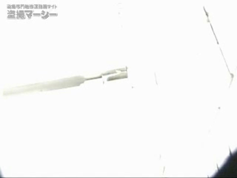 高画質!オマンコ&肛門クッキリ丸見えかわや盗撮! vol.03 マンコ 盗撮画像 76連発 36