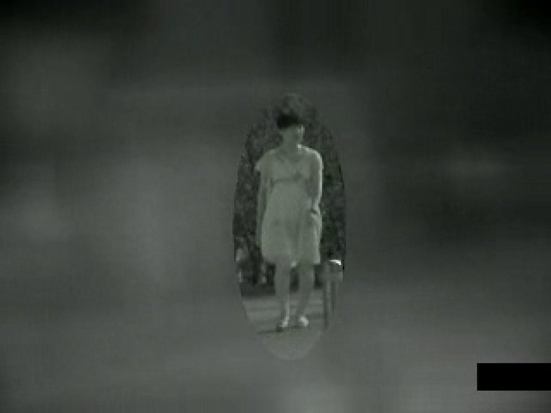赤外線スケスケストリートvol.4 浴衣 アダルト動画キャプチャ 57連発 14