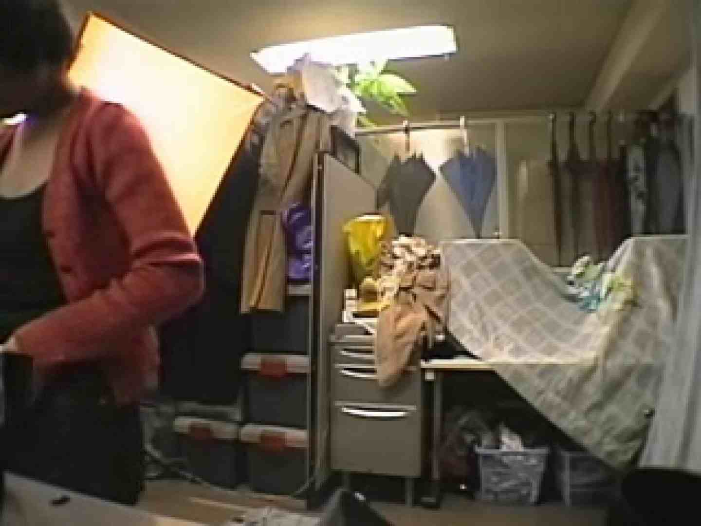盗撮芸能人のたまご!着替え盗撮 下着の女性 おめこ無修正動画無料 92連発 77