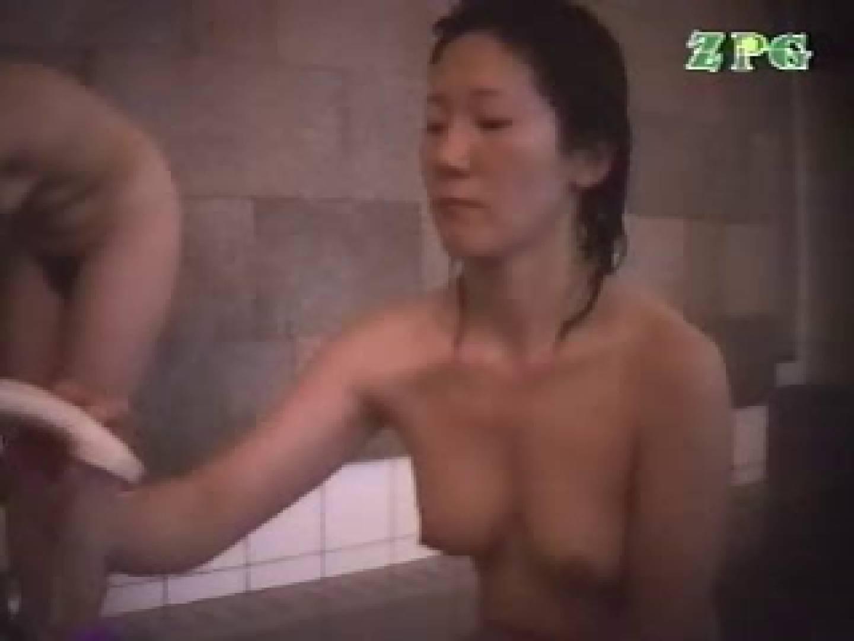 浴場潜入 美女爛漫 覗き エロ画像 96連発 22