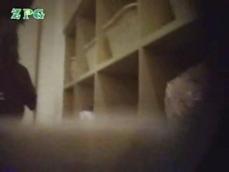 浴場潜入 美女爛漫 0  96連発 40