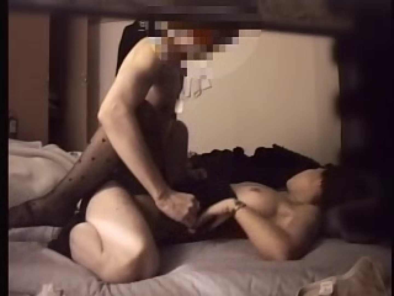 セックスハンター SEXさん パンストフェチへ ワレメ動画紹介 58連発 41