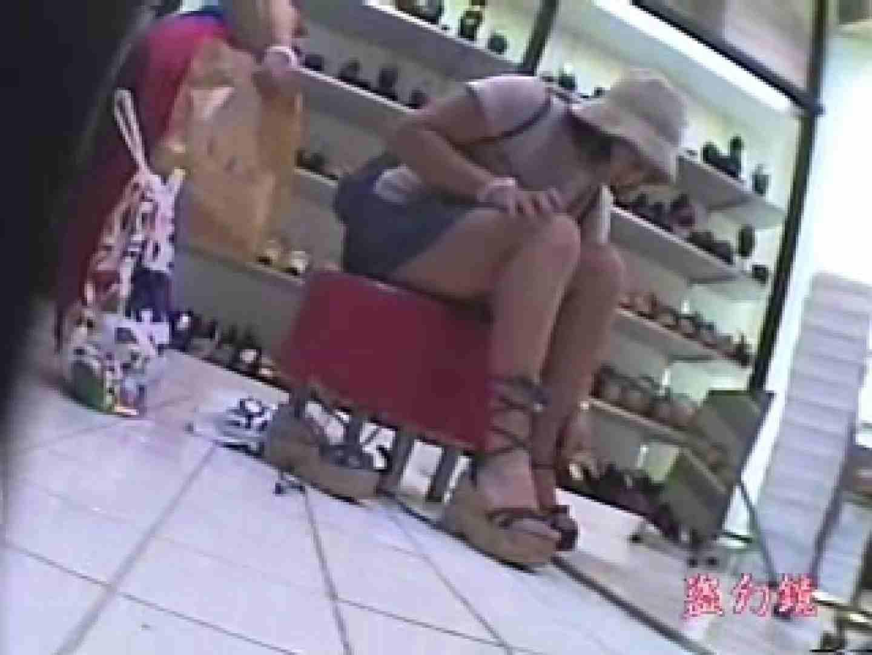 素晴らしき靴屋の世界 vol.04 盗撮大放出 おめこ無修正動画無料 37連発 9