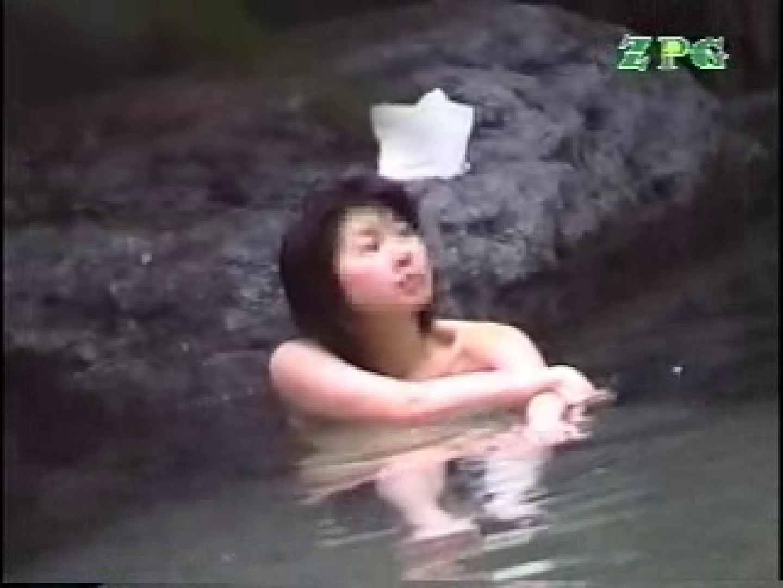 森林浴場飽色絵巻 ギャル  27連発 3