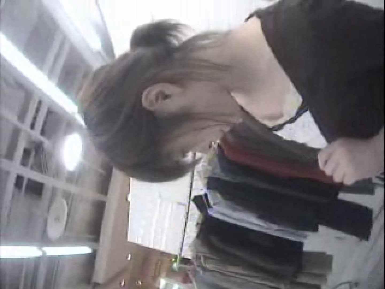 Hamans World ④-1店員さんシリーズⅡ 乳首 おまんこ無修正動画無料 56連発 5