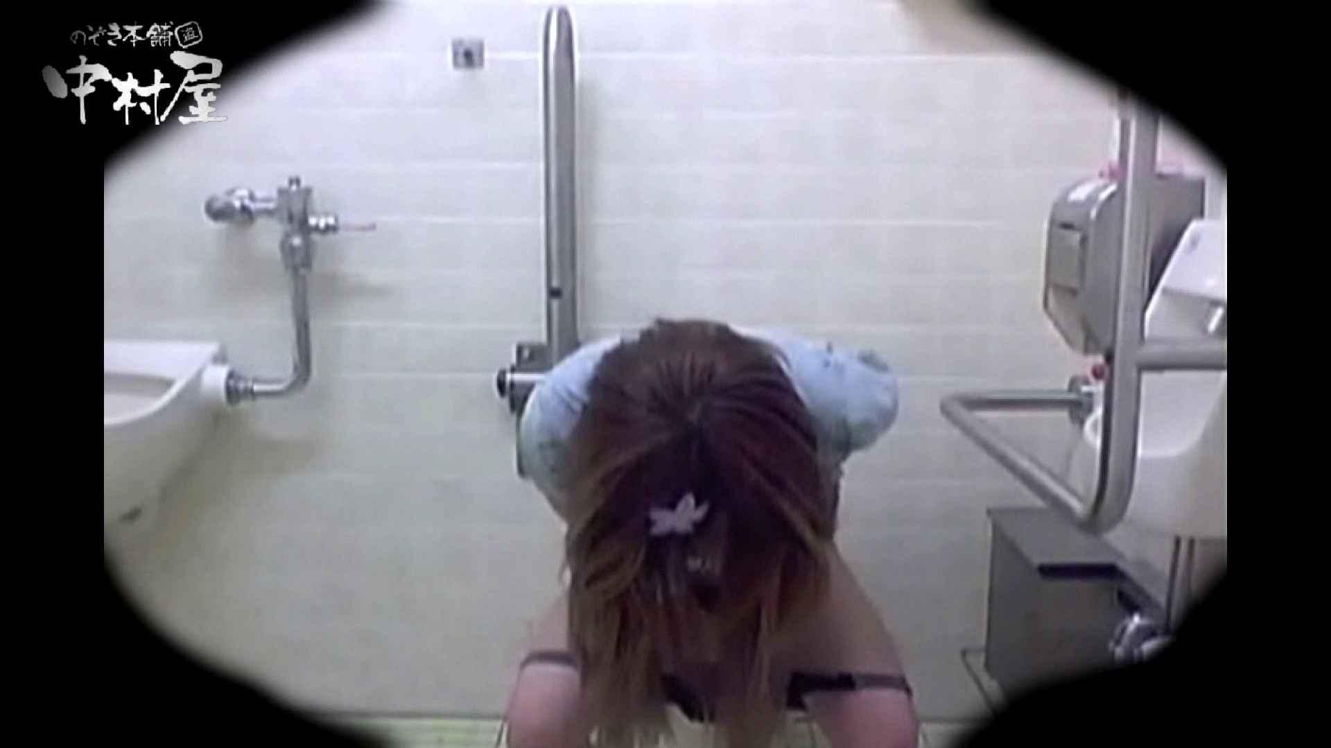 teen galトイレ覗き紙がナイ編‼vol.09 トイレの中の女の子 女性器鑑賞 90連発 14