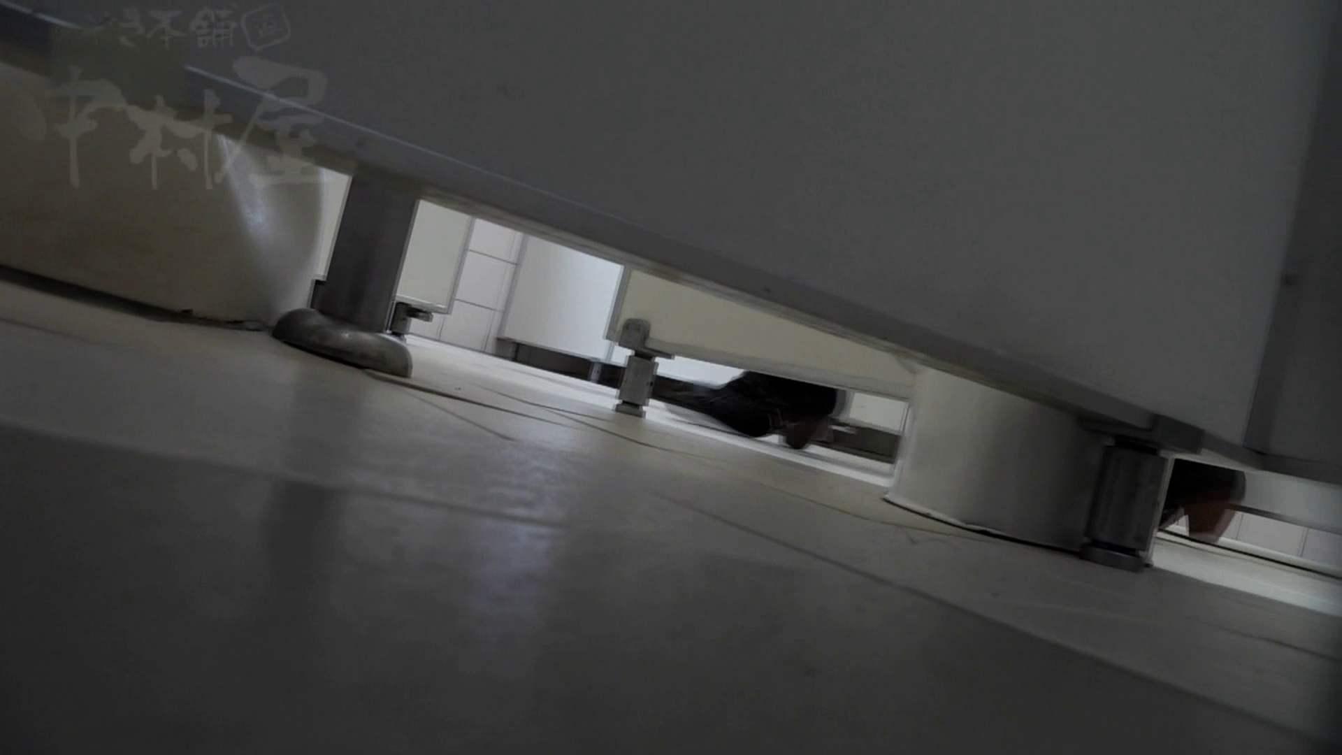 美しい日本の未来 No.06 更に侵入フロント究極な画質 トイレの中の女の子 AV動画キャプチャ 76連発 42