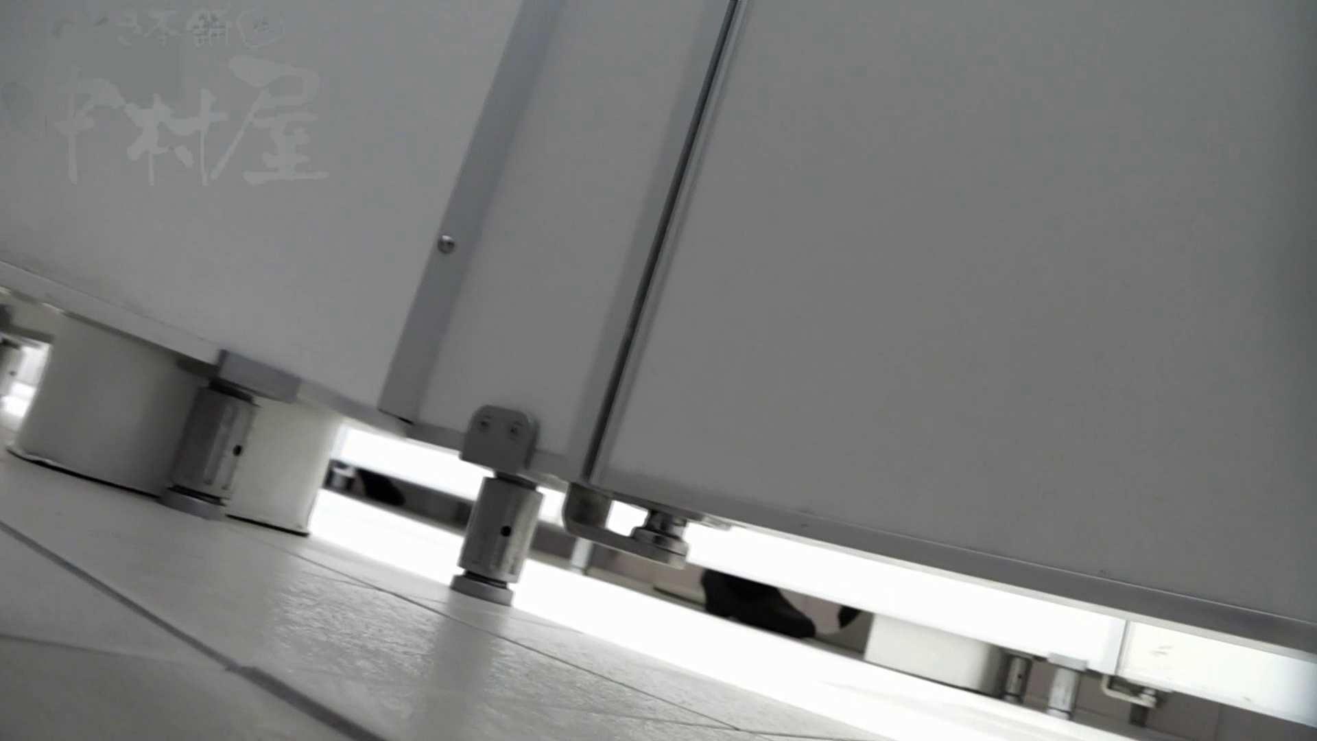 美しい日本の未来 No.06 更に侵入フロント究極な画質 女子トイレ セックス画像 76連発 58