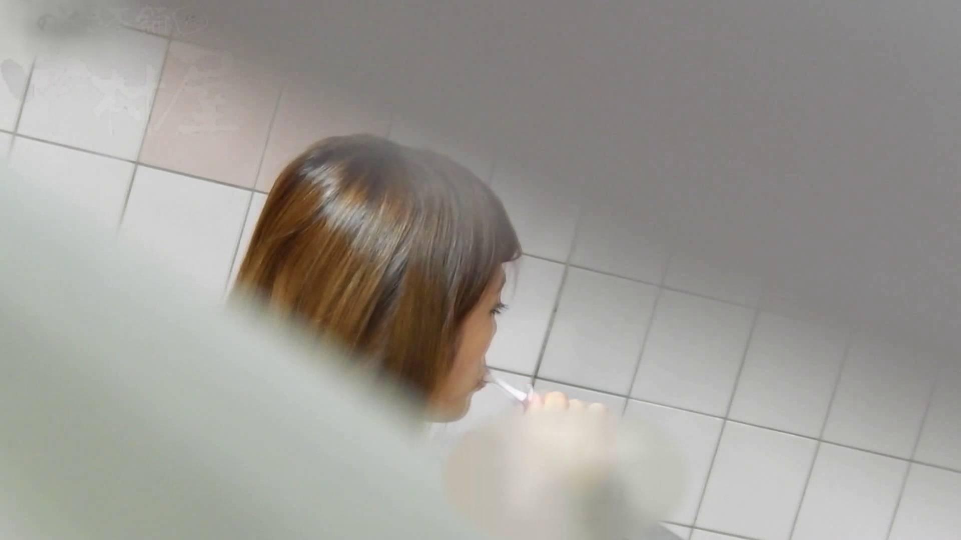 美しい日本の未来 No.08 腕を磨き再発進 女子トイレ 盗み撮り動画 51連発 10