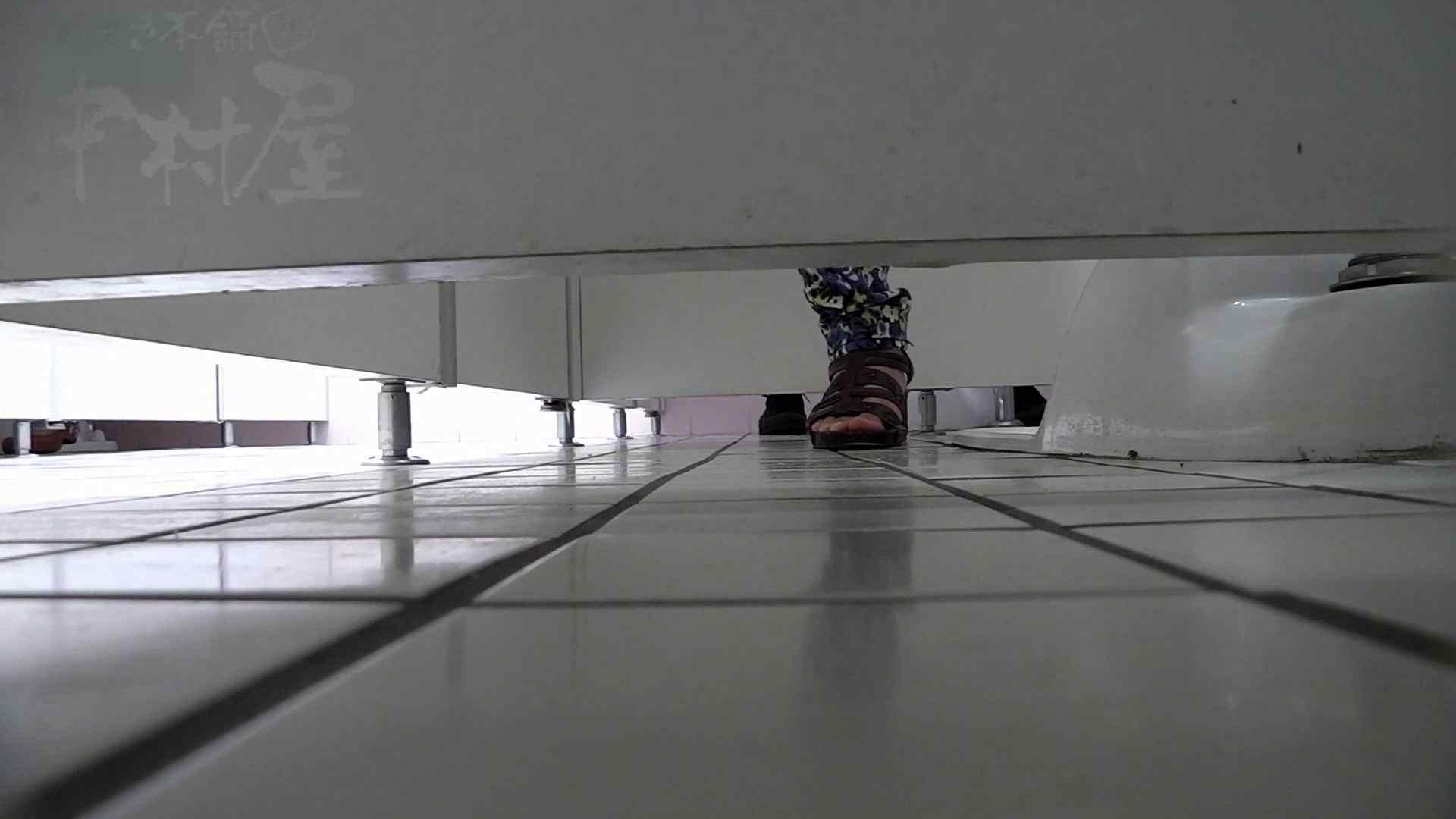 美しい日本の未来 No.22 未来進歩3 感動レベル予告のモデルつい登場か!! 盗撮大放出 女性器鑑賞 60連発 46