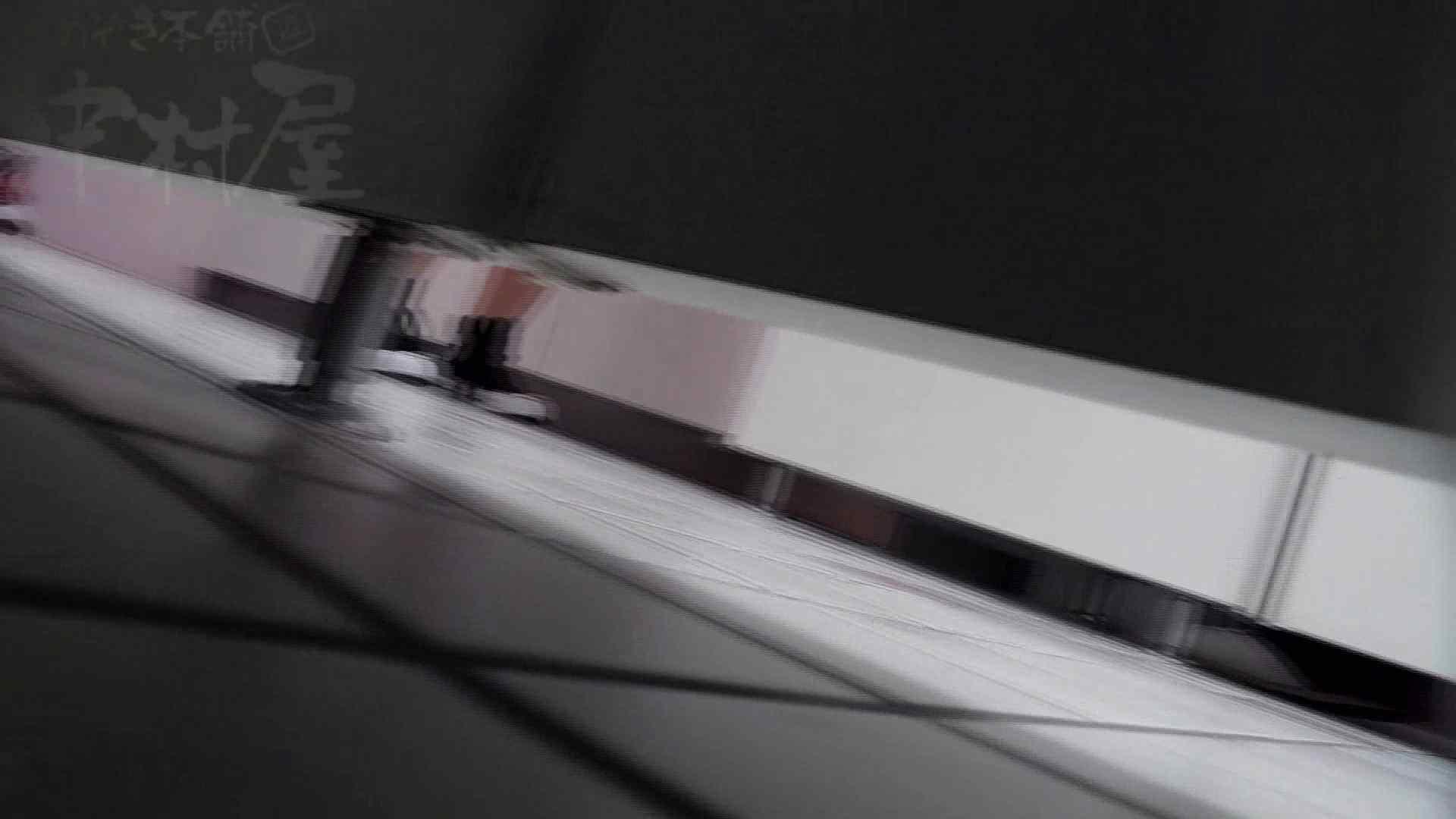 美しい日本の未来 No.22 未来進歩3 感動レベル予告のモデルつい登場か!! トイレの中の女の子 盗撮動画紹介 60連発 47