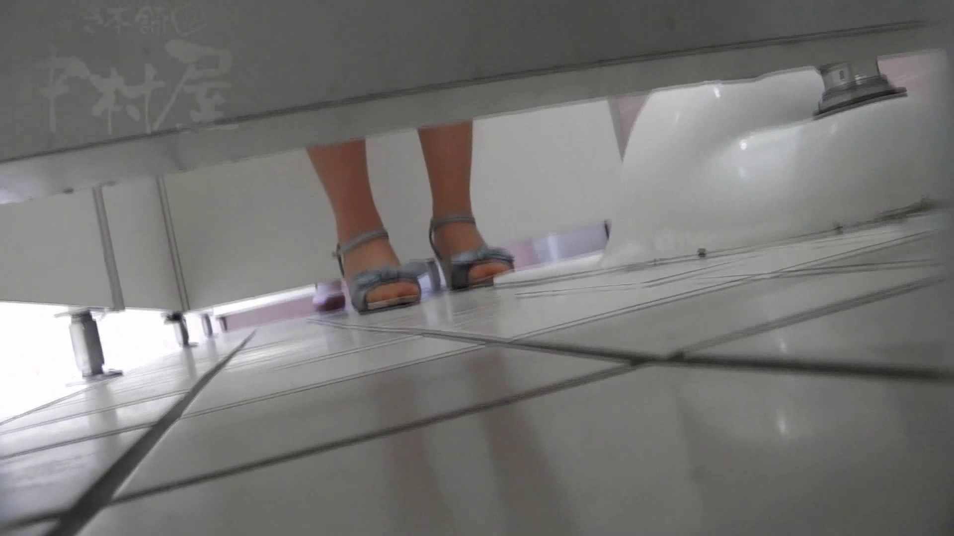 美しい日本の未来 No.26 美女偏差値オール90 トイレの中の女の子 のぞき動画キャプチャ 100連発 39