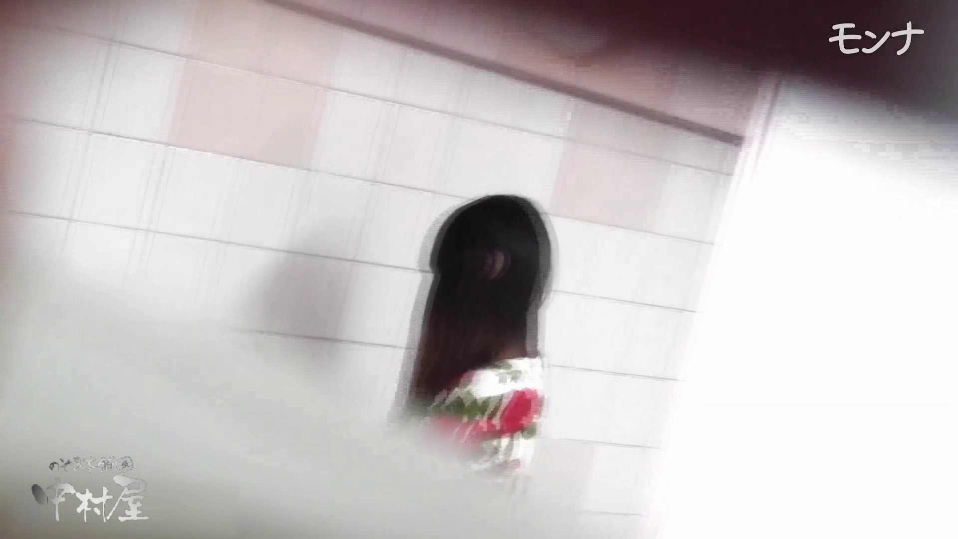 美しい日本の未来 No.57 見やすい拭き方に感謝です。その3 厠 | トイレの中の女の子  73連発 65