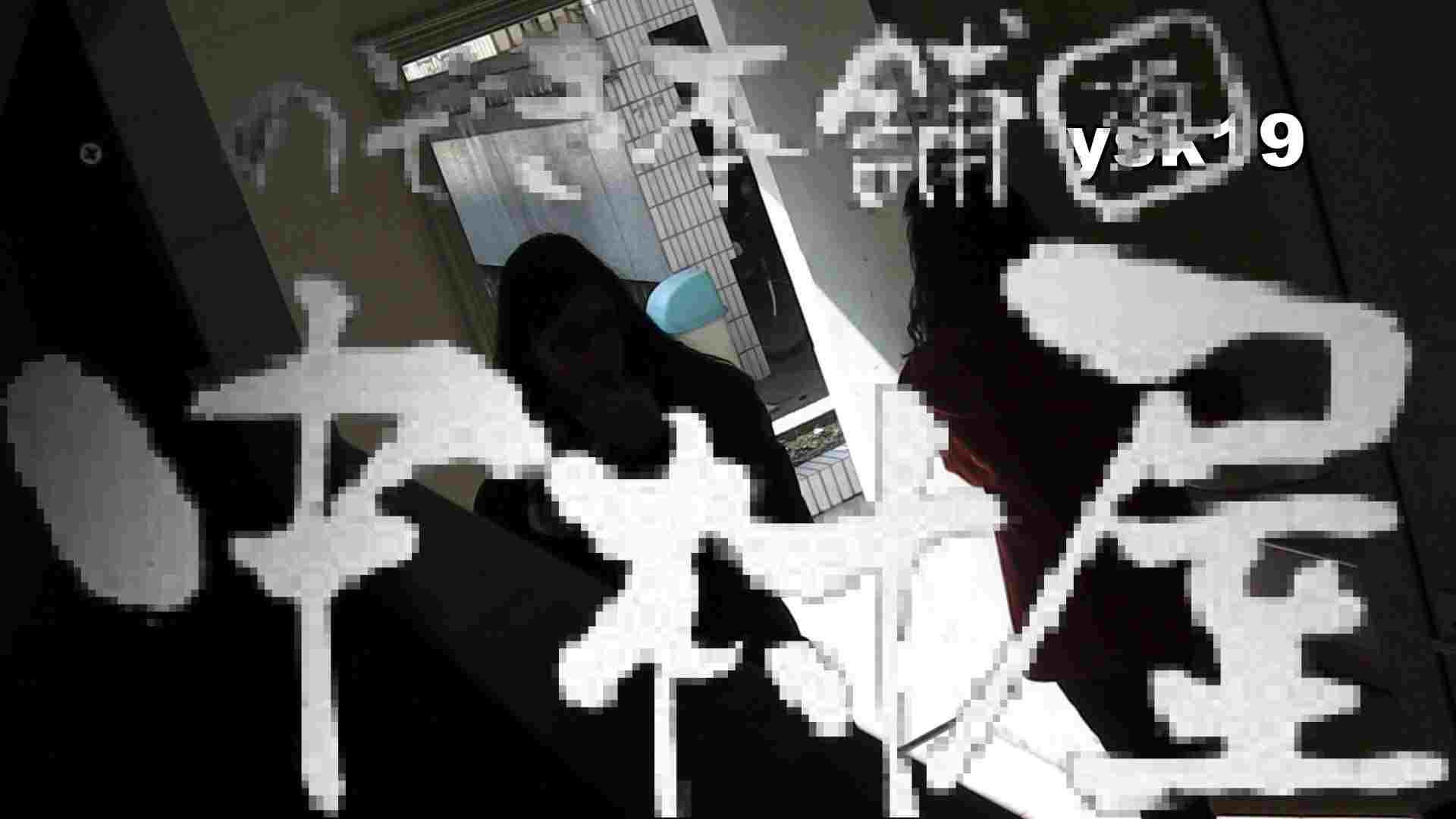 【世界の射窓から】世界の射窓から vol.19後編 いやらしいOL AV無料動画キャプチャ 86連発 8