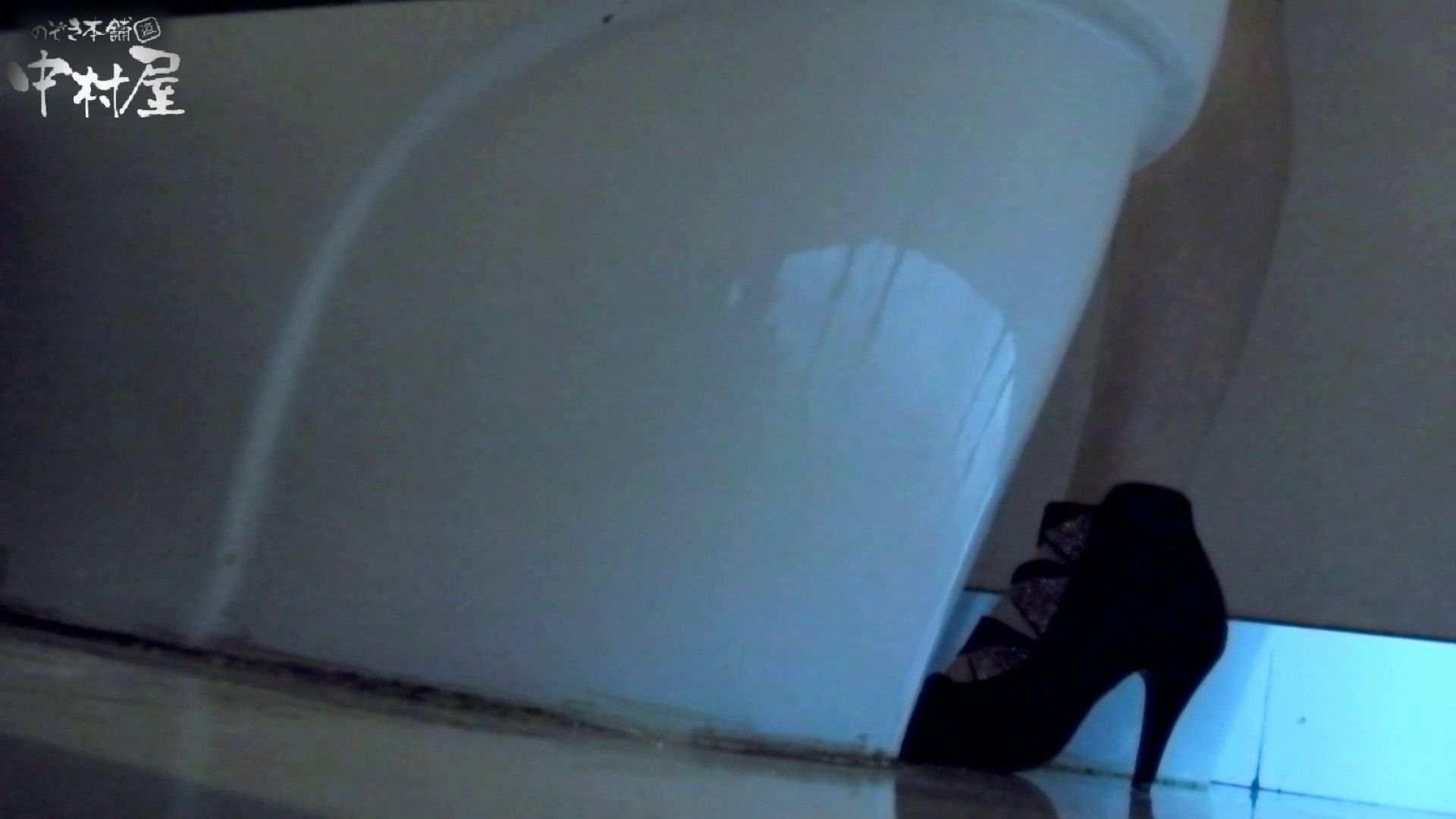 新世界の射窓 No72 モデル級なら個室から飛び出て追っかけます 洗面所 ヌード画像 56連発 54