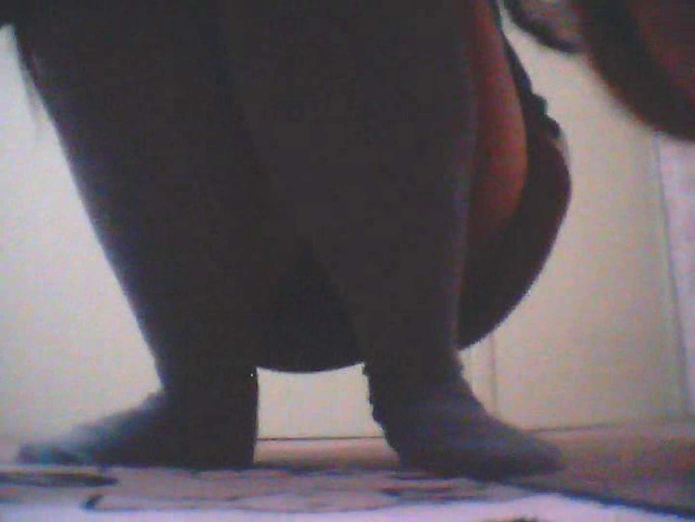 【パンツプレゼント01】瑞希ちゃんから直送!生理中だったみたいです。 パンツ  86連発 46