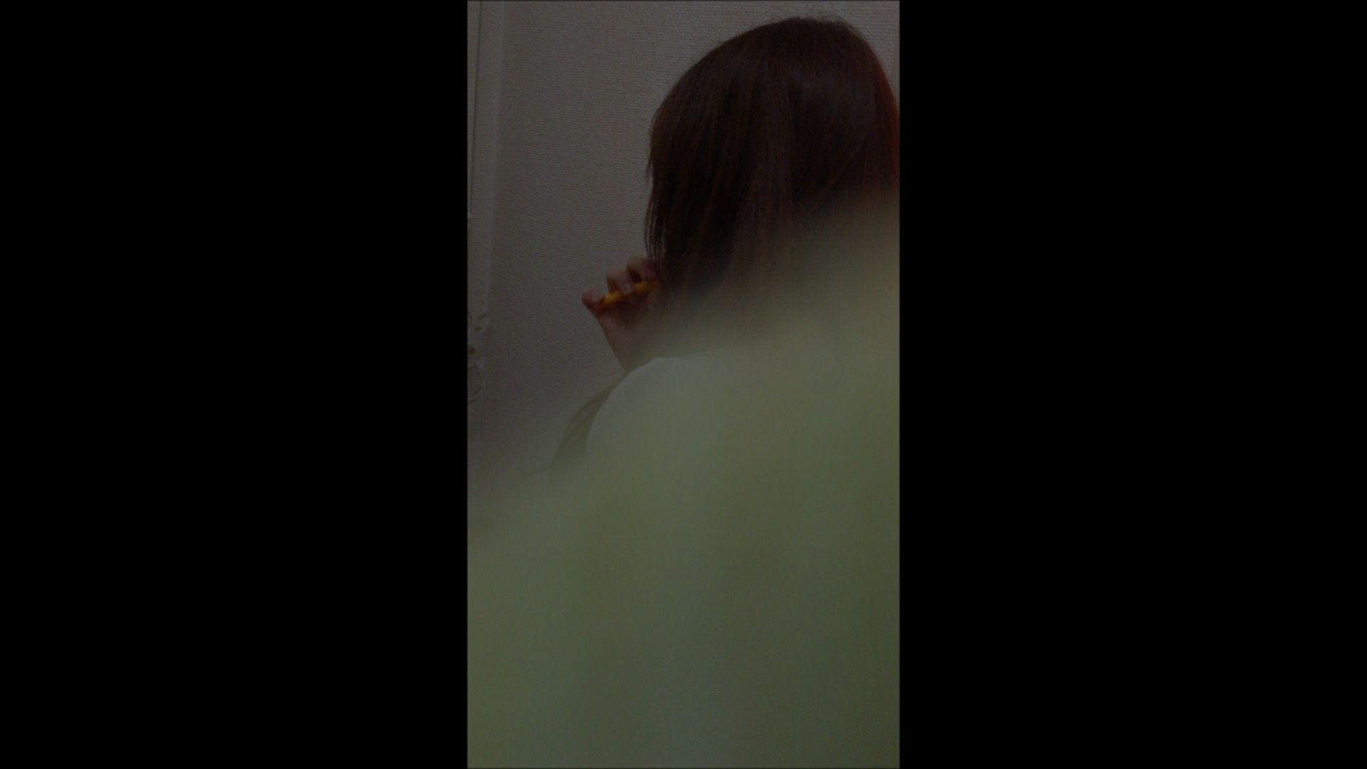 08(8日目)メイク中の彼女の顔を撮りました! いやらしいOL  51連発 48