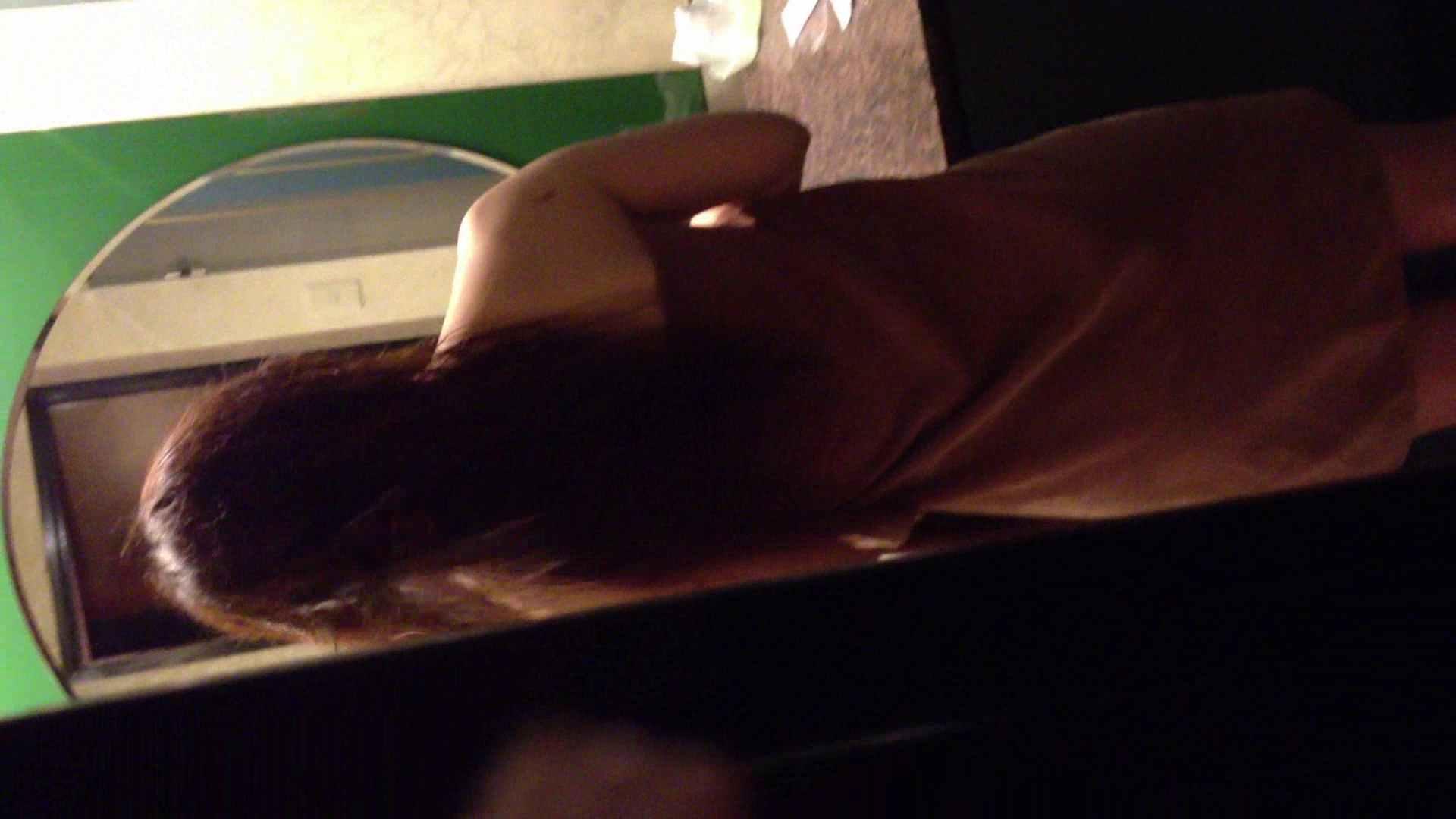 14(14日目)風呂上りのドライヤー マンコ のぞき動画キャプチャ 96連発 75