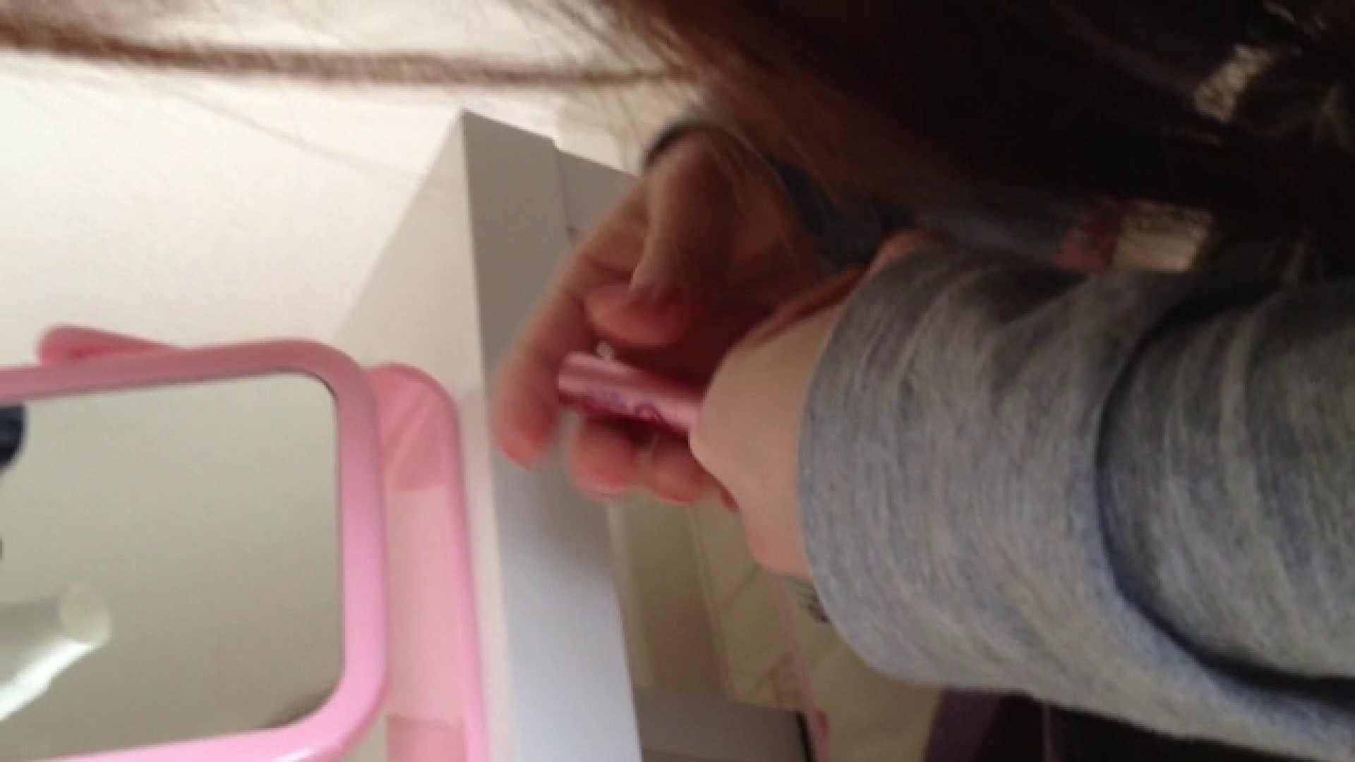 19(19日目)ハナウタでメイク中の彼女に悪戯 悪戯 ぱこり動画紹介 55連発 20