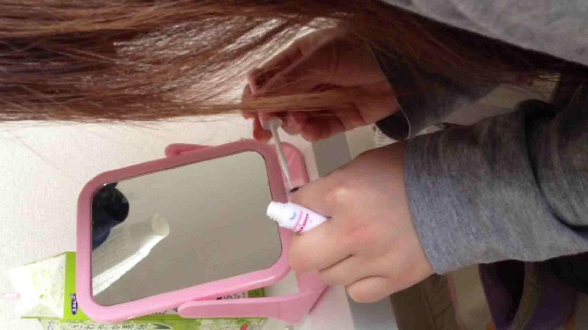 19(19日目)ハナウタでメイク中の彼女に悪戯 悪戯 ぱこり動画紹介 55連発 23
