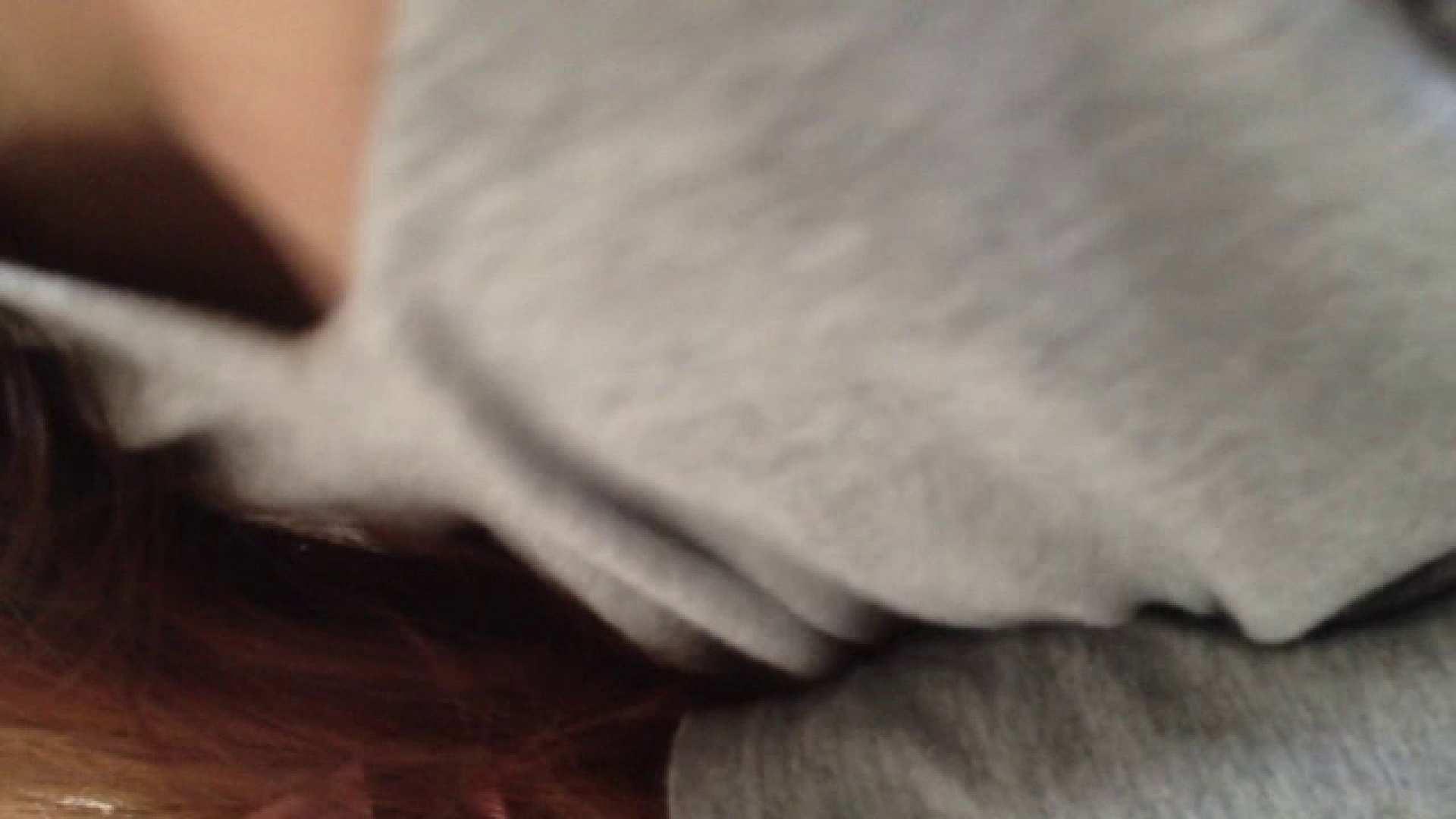 19(19日目)ハナウタでメイク中の彼女に悪戯 悪戯 ぱこり動画紹介 55連発 38