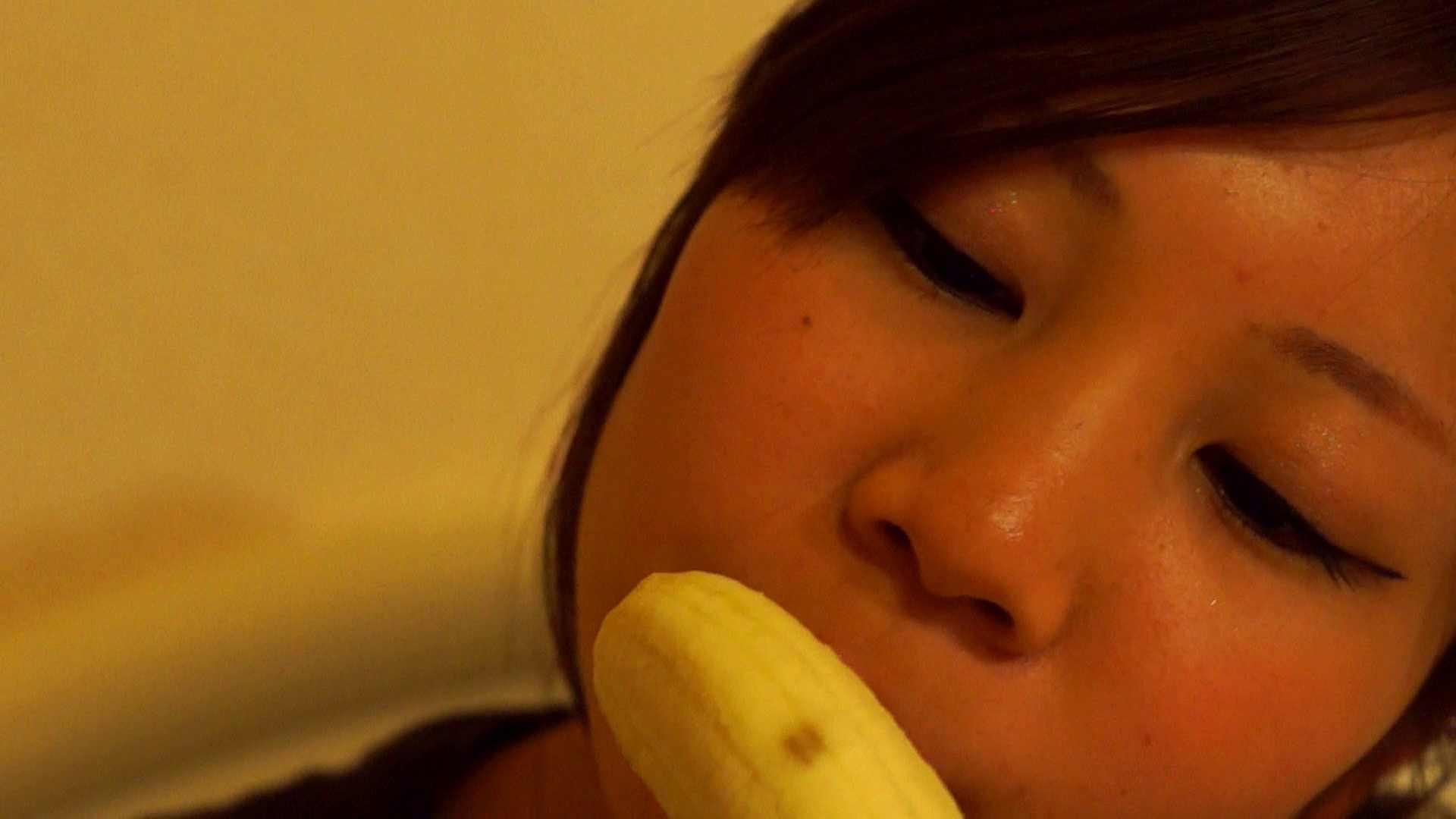 vol.13 瑞希ちゃんにバナナを舐めてもらいました。 0   いやらしいOL  21連発 15