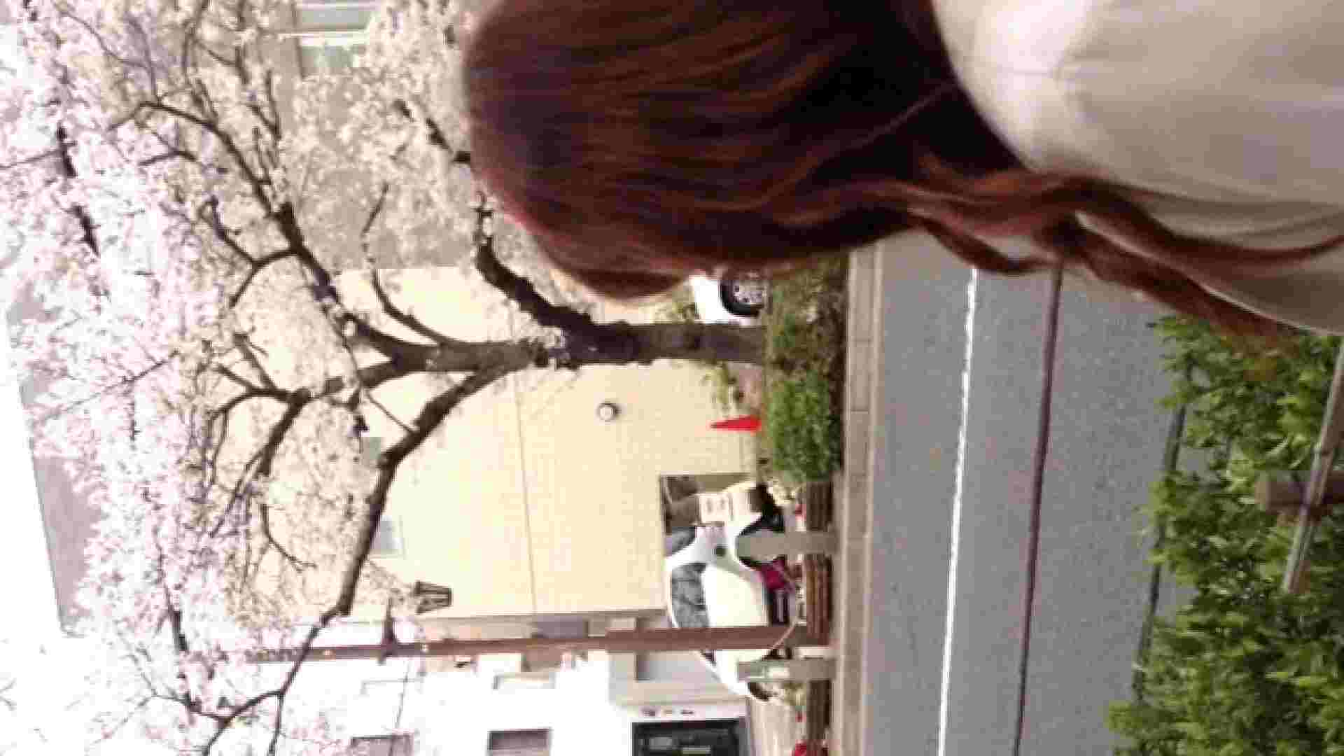 23(19日目)桜を見ながらお散歩 いやらしいOL 濡れ場動画紹介 21連発 14