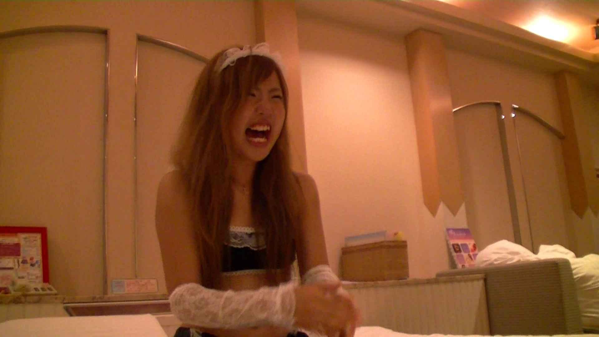 vol.1 警戒されながらラブホテルへ!優ちゃんの撮影開始です。 0 | 0  79連発 41