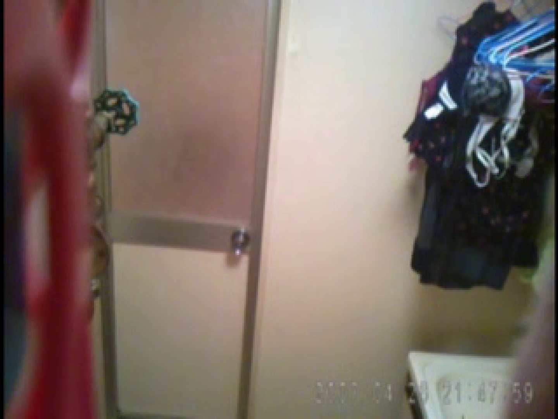 父親が自宅で嬢の入浴を4年間にわたって盗撮した映像が流出 0  45連発 30