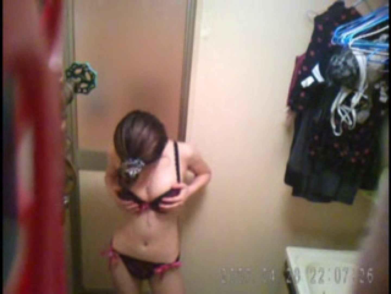 父親が自宅で嬢の入浴を4年間にわたって盗撮した映像が流出 0  45連発 40