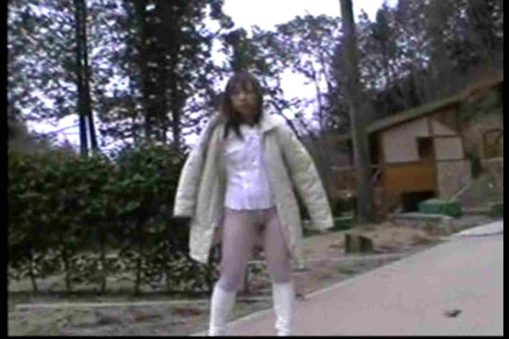 美熟女の野外露出プレイ2 いやらしい熟女 盗撮動画紹介 83連発 72
