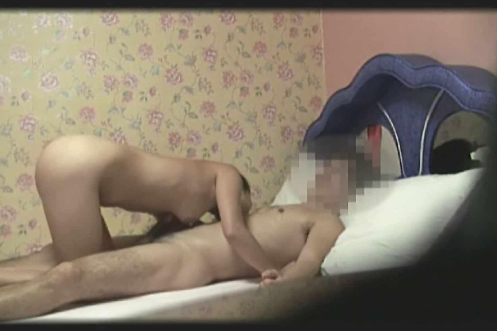 ハメ撮り流出! 韓国美女達はエロかった!File.01 いやらしい韓流 ヌード画像 97連発 47