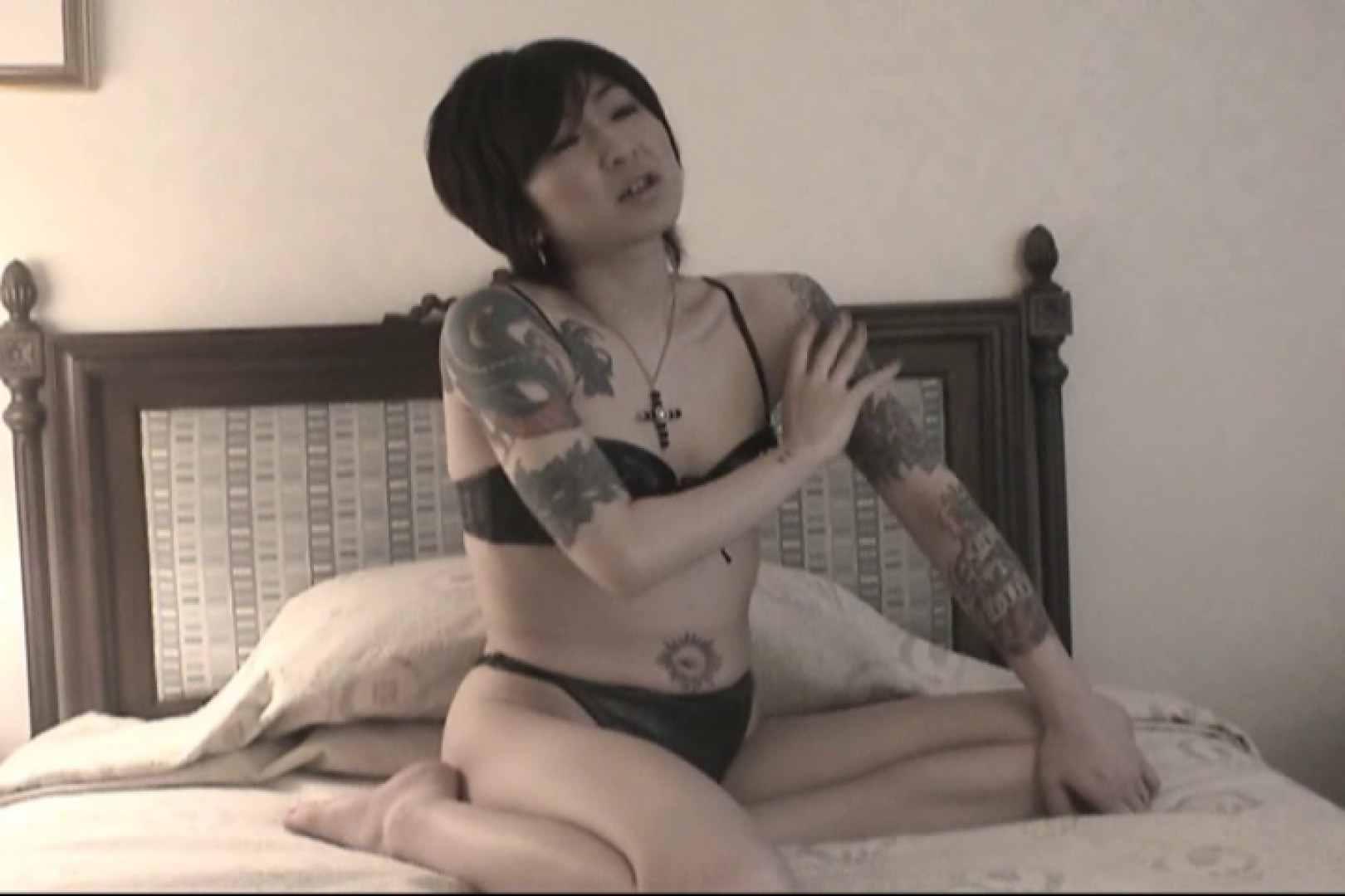 全身タトゥーの女王様と中出しセックス~川上みれい~ フェラ エロ無料画像 81連発 9