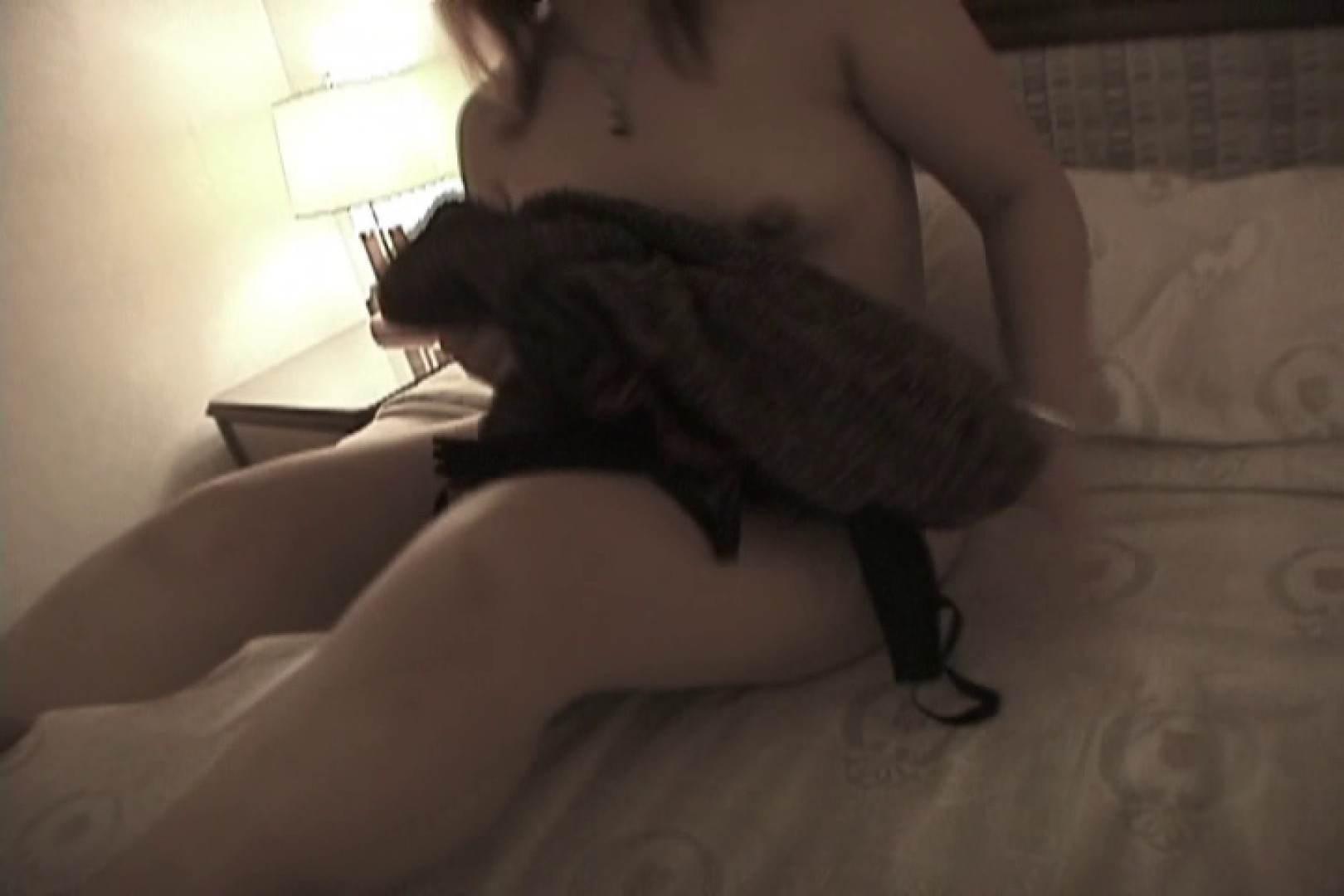 ツンデレ素人嬢もチンポには弱い~増田あけみ~ 素人 性交動画流出 75連発 46