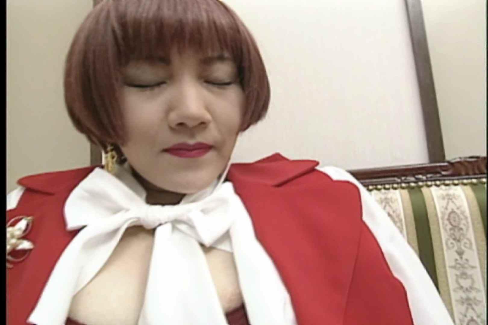 ショートカットのお姉さんは性欲旺盛~藤あいこ~ おっぱい のぞき動画キャプチャ 76連発 39